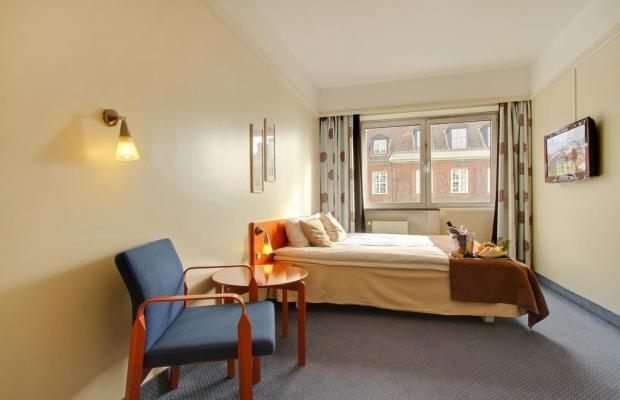 фото отеля Hotel Richmond (ex. Best Western Hotel Richmond; Mercure Copenhagen Richmond; Norlandia Richmond) изображение №37