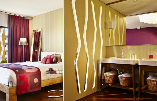 фото отеля  Bohemia Suites & Spa (ex. Apolo) изображение №41