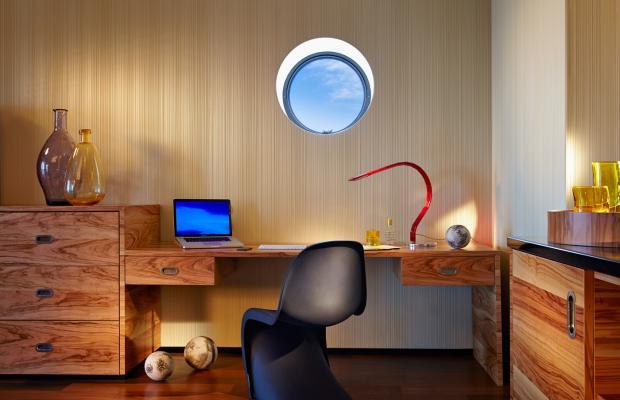 фото  Bohemia Suites & Spa (ex. Apolo) изображение №2