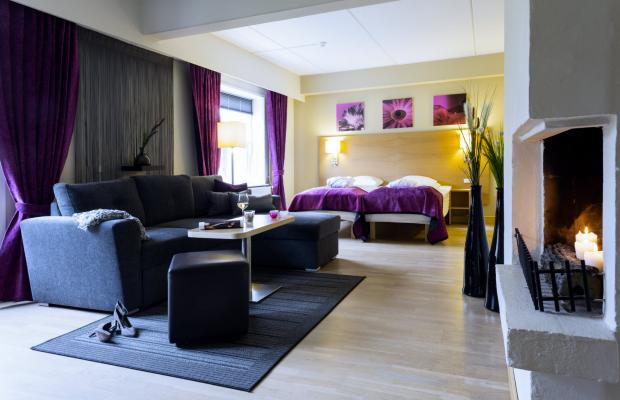 фотографии отеля Scandic Sonderborg изображение №15