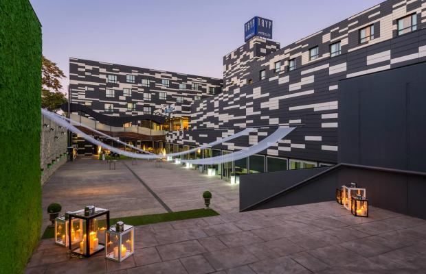 фото отеля Tryp Zaragoza изображение №1