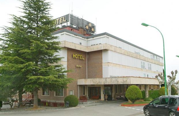 фотографии Hotel Lur Gorri (ex. Irache Ayegui) изображение №8