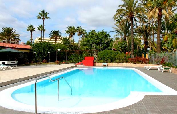фото отеля Artemisa Gay Bungalows изображение №1