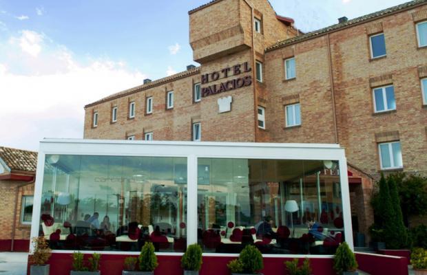 фото отеля Palacios изображение №1