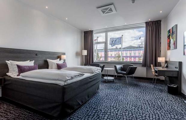 фото Copenhagen Mercur Hotel (ex. Best Western Mercur Hotel) изображение №42