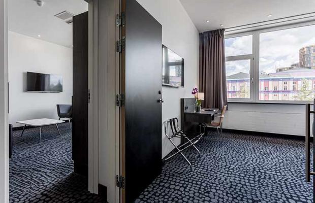 фотографии отеля Copenhagen Mercur Hotel (ex. Best Western Mercur Hotel) изображение №35