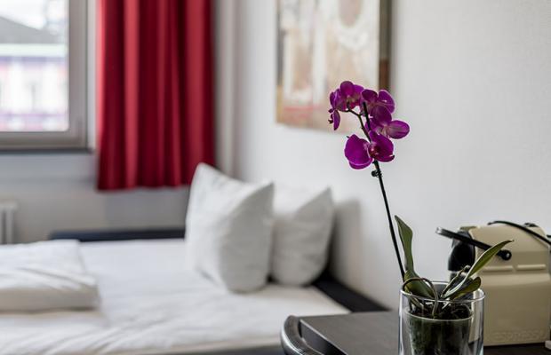 фото отеля Copenhagen Mercur Hotel (ex. Best Western Mercur Hotel) изображение №17