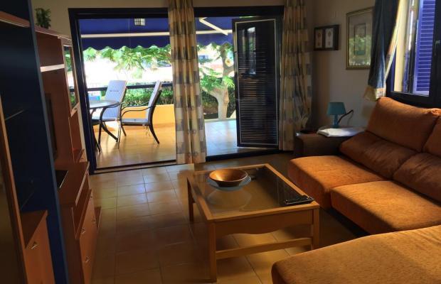 фото отеля Bahia Meloneras изображение №17