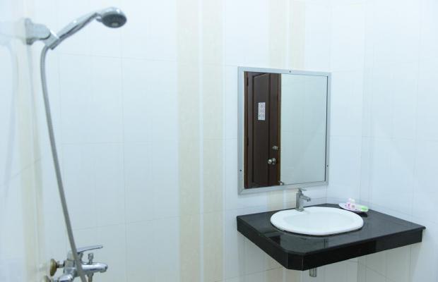 фотографии отеля SIHANOUKVILLE PLAZA HOTEL изображение №3