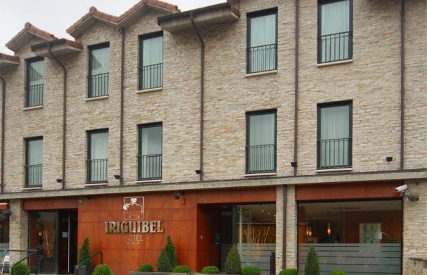 фотографии Sercotel Iriguibel (ex. Iriguibel Hotel Huarte) изображение №16