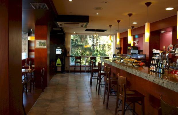 фотографии отеля Sercotel Iriguibel (ex. Iriguibel Hotel Huarte) изображение №15