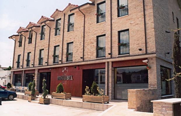 фото отеля Sercotel Iriguibel (ex. Iriguibel Hotel Huarte) изображение №1