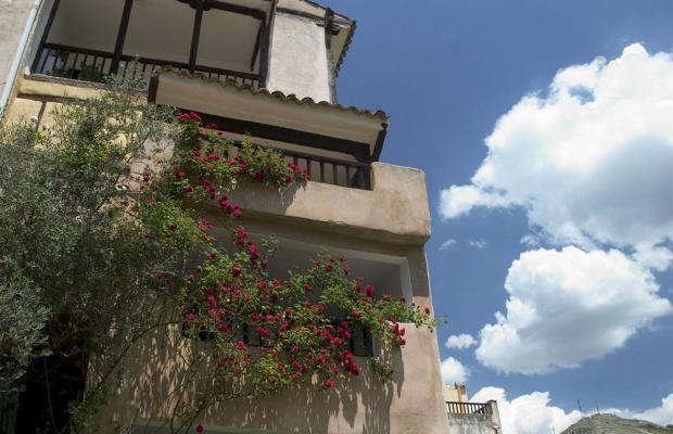 фото отеля Rusticae Posada de San Jose изображение №9