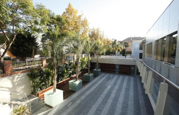 фото Hotel Spa Jardines de Lorca (ex. Sercotel Jardines de Lorca) изображение №2