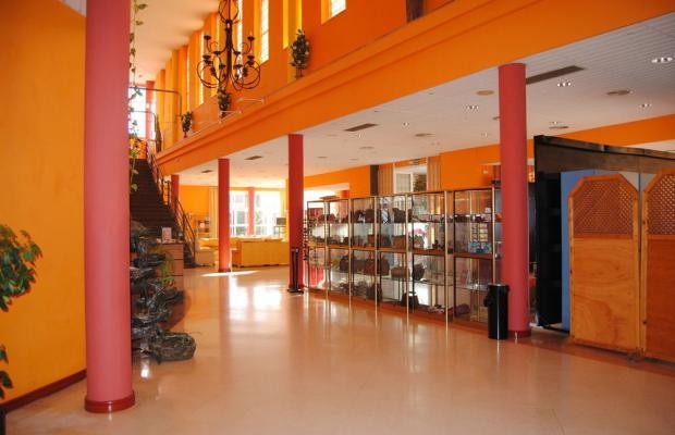 фото отеля JM Jardin de la Reina изображение №13
