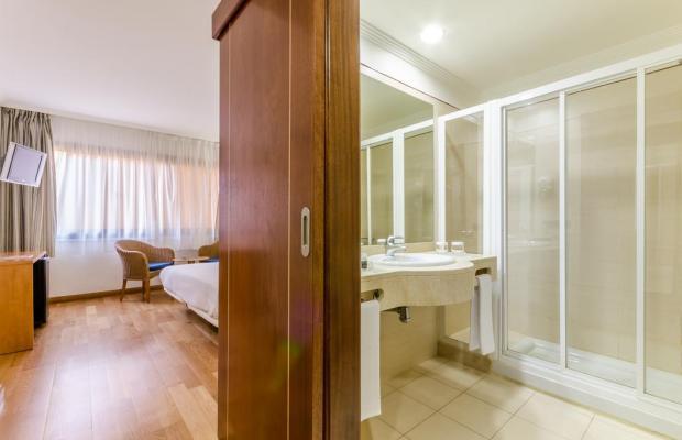 фотографии отеля Hotel Exe Las Canteras изображение №35
