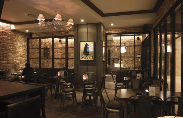 фотографии отеля Stanford Hotel Seoul изображение №51