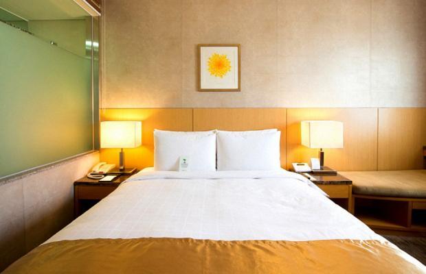 фото отеля Stanford Hotel Seoul изображение №41