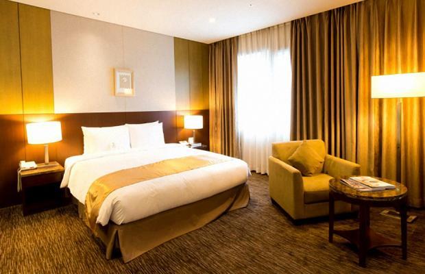 фото отеля Stanford Hotel Seoul изображение №33