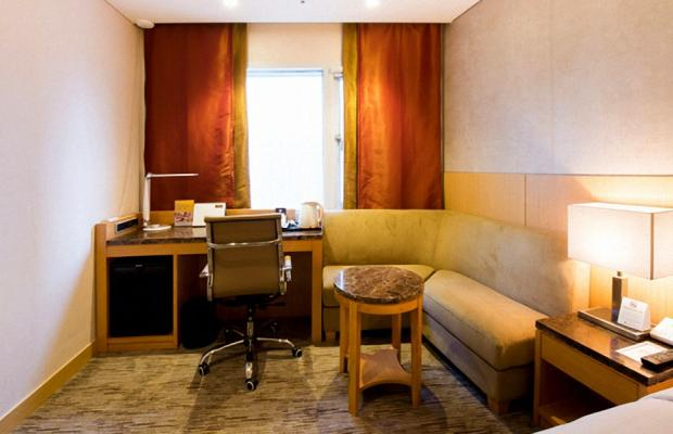 фото Stanford Hotel Seoul изображение №10