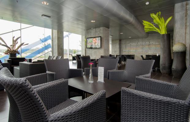 фото отеля CABINN Metro Hotel изображение №9