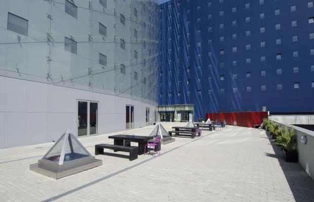 фото отеля CABINN Metro Hotel изображение №5