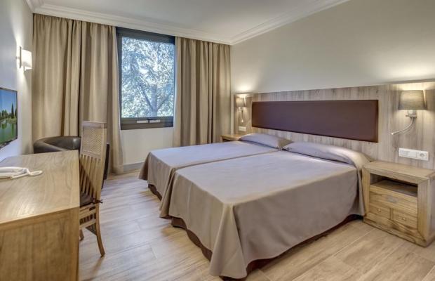 фотографии отеля Eden Park Hotel (ex. Novotel Girona Aeropuerto) изображение №3