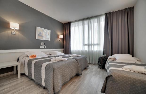 фотографии Hotel Bed4U Castejon изображение №8
