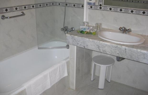фото отеля Hotel Torre De Los Guzmanes изображение №9