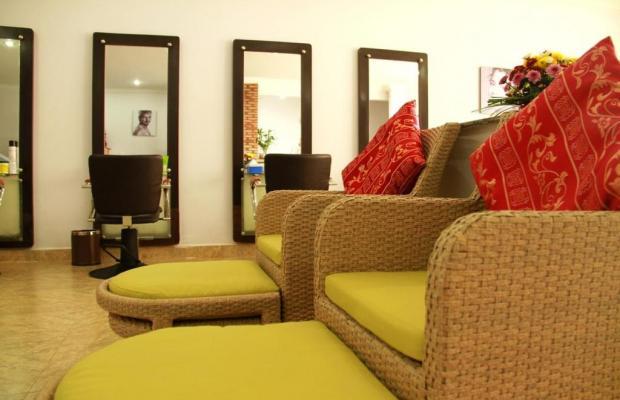 фотографии отеля Cambodian Resort изображение №15