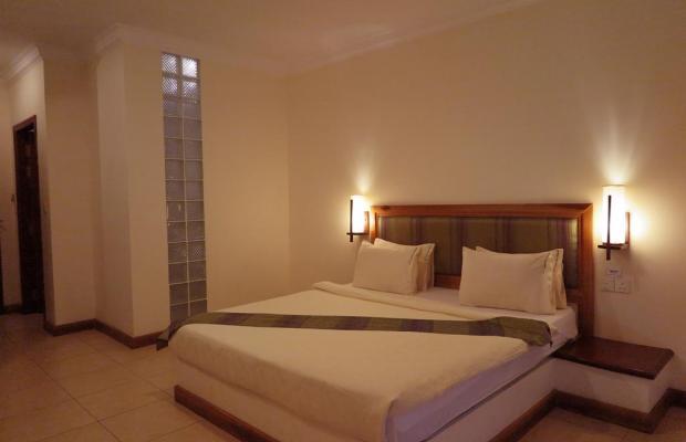 фотографии отеля Cambodian Resort изображение №7