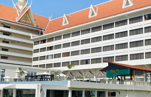 фото отеля Cambodiana Hotel изображение №17