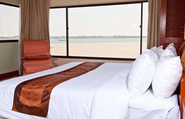 фото отеля Cambodiana Hotel изображение №5