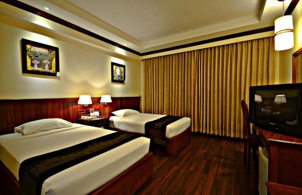 фотографии отеля City River изображение №35