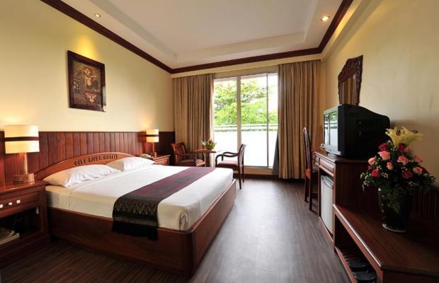 фото отеля City River изображение №17