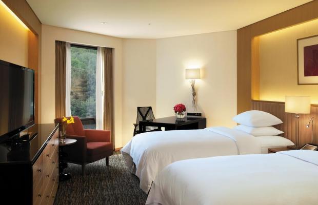 фотографии Grand Hilton Seoul изображение №24
