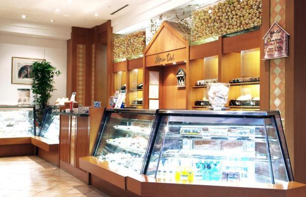 фото отеля Grand Hilton Seoul изображение №13