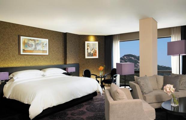 фотографии отеля Grand Hilton Seoul изображение №7