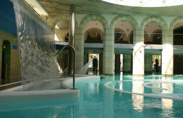 фотографии отеля Balneario de Mondariz изображение №31