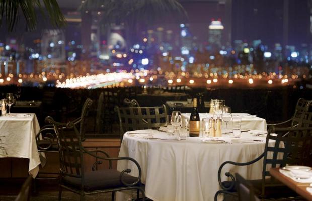 фото отеля Grand Hyatt Seoul изображение №29