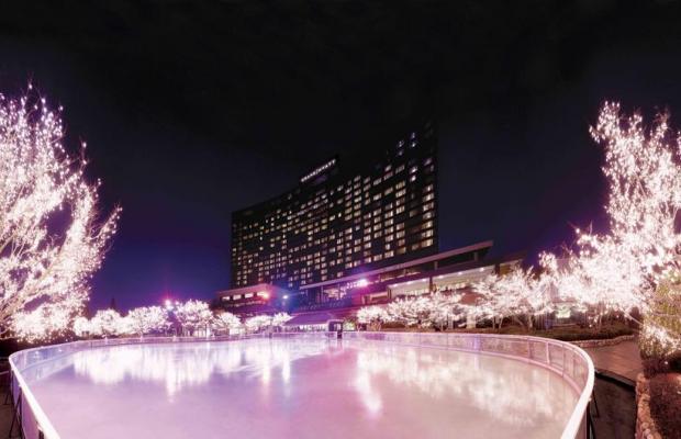 фотографии отеля Grand Hyatt Seoul изображение №23