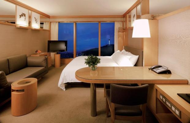 фотографии отеля Grand Hyatt Seoul изображение №19