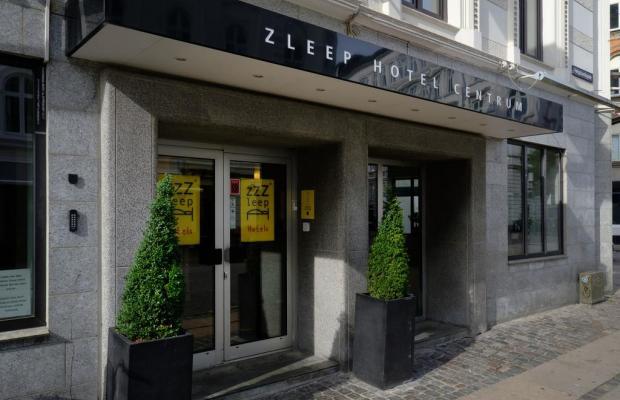 фото отеля Zleep Hotel Copenhagen City (ex. Centrum) изображение №17