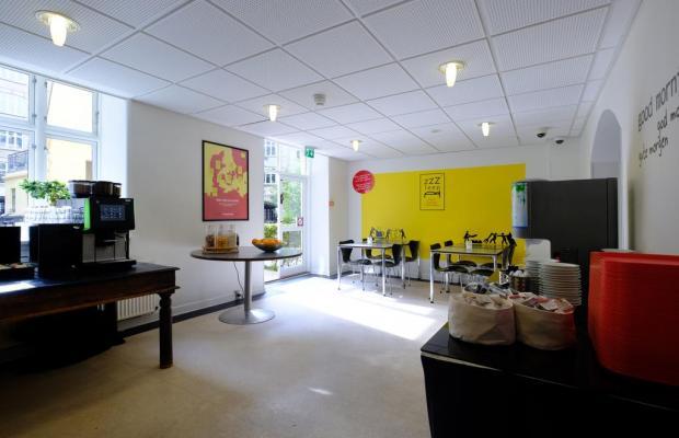 фотографии Zleep Hotel Copenhagen City (ex. Centrum) изображение №16