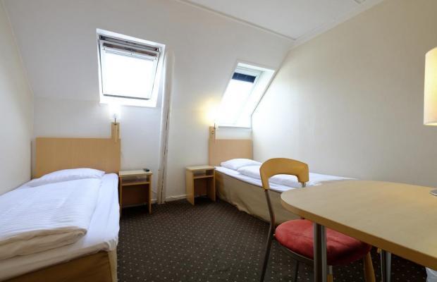 фото отеля Zleep Hotel Copenhagen City (ex. Centrum) изображение №5