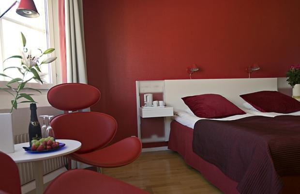 фото отеля Comfort Hotel Arctic (ех. Best Western Arctic Hotel) изображение №9