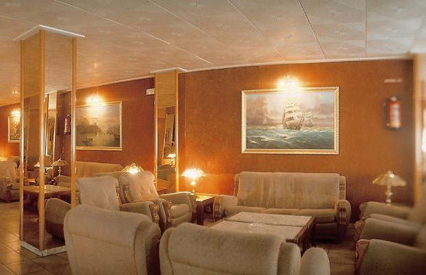 фотографии отеля Continental Calella изображение №19