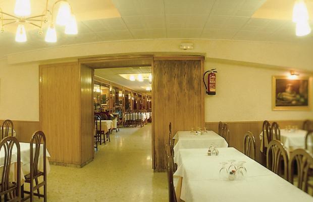 фото отеля Continental Calella изображение №13