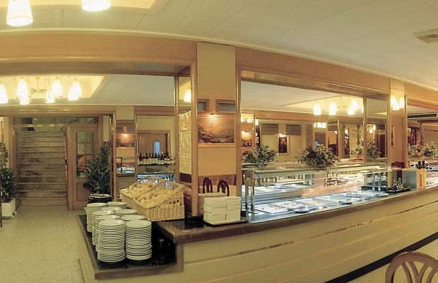 фотографии отеля Continental Calella изображение №11