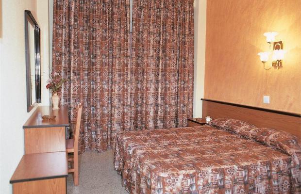 фотографии отеля Continental Calella изображение №7